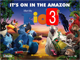 image rio 3 movie poster png moviepedia wiki fandom powered