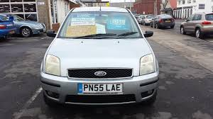 used ford fusion cars for sale motors co uk
