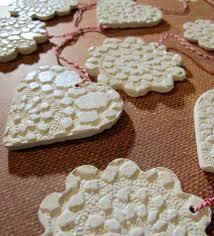 diy crafts clay christmas ornaments blukatdesign handmade