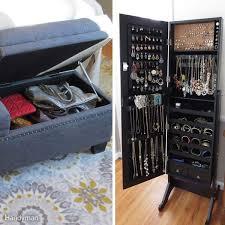 shallow closet solutions 11 clothes storage ideas to transform your closet family handyman