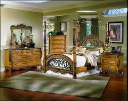 tropical style bedrooms