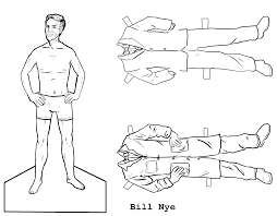 boy paper doll coloring pages alltoys for