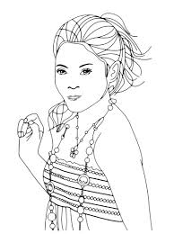 icarly coloring pages sam and cat coloring pages children coloring