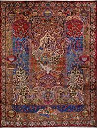 Handmade Iranian Rugs 65 Best Kashmar Persian Rugs Images On Pinterest Handmade Rugs