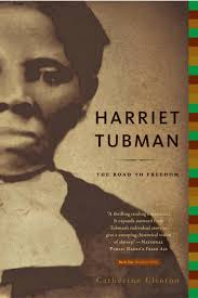 four questions for harriet tubman biographer catherine clinton