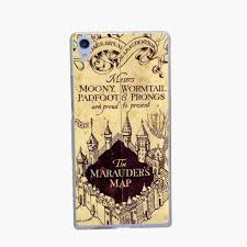 Harry Potter Marauders Map Aliexpress Com Buy 703 Gop Harry Potter Marauders Map