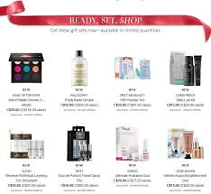 does sephora have black friday sales sephora u203a black friday canada
