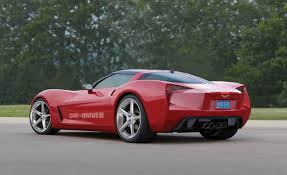 2013 chevrolet corvette specs 2013 chevrolet corvette c7 feature car and driver