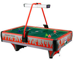 used coin operated air hockey table discontinued sports arcade games reference page c g global