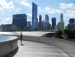 city of chicago red light settlement city of chicago millennium park bp bridge facts and figures