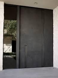 modern house door door designs 40 modern doors perfect for every home architecture