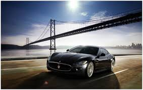 extra wide desktop wallpaper new maserati granturismo hd car wallpaper hd walls