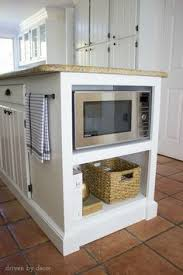 over range microwave no cabinet hornos lake house pinterest house