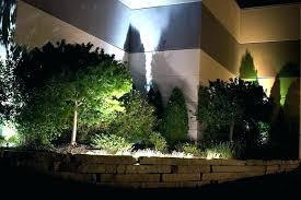 Exterior Led Landscape Lighting Led Outdoor Landscape Lighting Reviews Outdoor Led Landscape