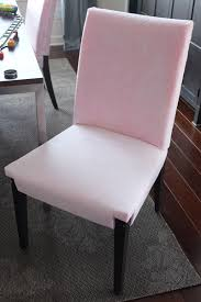 Dining Chair Cover Pattern Make A Chair Slipcover Pattern