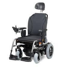 quickie puma 20 powered wheelchair sunrise medical