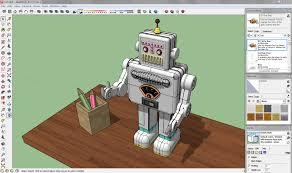 3d designer software sketchup 3d design software overview think3d