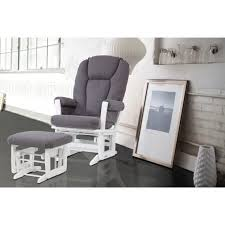 Nursery Room Rocking Chairs Glider And Ottoman Rocking Chairs And Gliders For The Nursery And