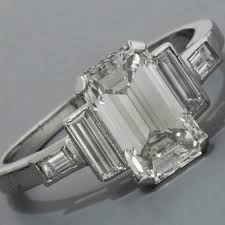 deco wedding rings fay cullen archives rings deco engagement ring