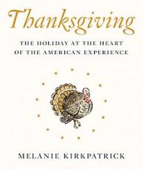 discover the history of thanksgiving by award winning author