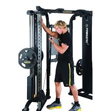 powertec functional trainer wb ftd functional trainers from