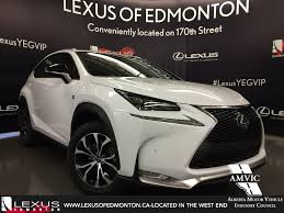 lexus nx creme interior 2016 ultra white lexus nx 200t awd f sport series 3 review west