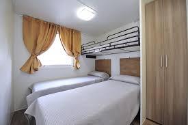 mobile homes camping garda lake mobile home girasole with air