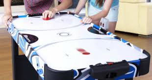 air powered hockey table walmart md sports air powered hockey table 33 89 regularly 89