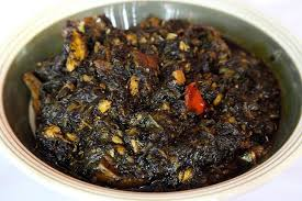 cuisines ivoiriennes cuisine ivoirienne sauce d épinards à la viande de bœuf lepaysan ci