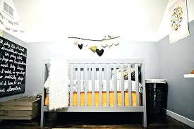 Yellow Gray Nursery Decor Astonishing 10 Ideas For Baby Nursery Room Astonishing Gray Baby