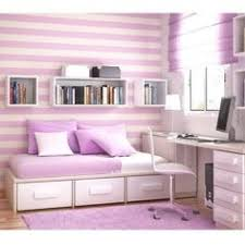 adorable teen bedroom design idea for with soft purple white