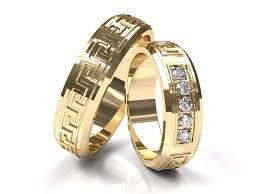 wedding ring 3d printable model cgtrader