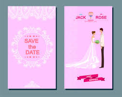 Free Save The Date Cards Save The Date Free Vector Download 883 Free Vector For