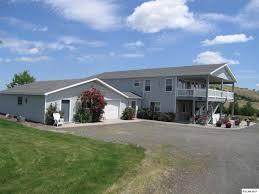 Idaho House by Welcome To Grangeville Idaho Based Solberg Agency