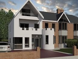 Home Porch Design Uk by Acre Design Architecture U0026 Planning Design In Newcastle