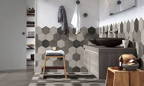 hexagon floor tile and wall robinson house decor special