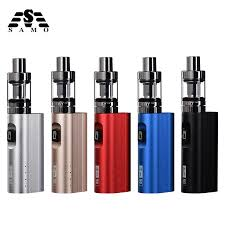 si e cing original ht 50 electronic cigarette vaporizer kit 2200mah 50w e