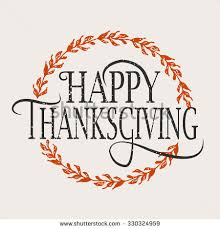 flat design style happy thanksgiving day stock vector 337852271