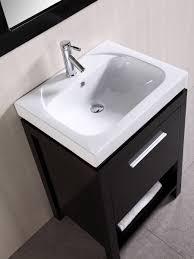 Bathroom Vanity New York by 24