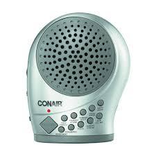 night light sound conair silver sound machine with night light su12 the home depot