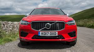 volvo xc60 2017 review volvo s compact suv is simply superb alphr