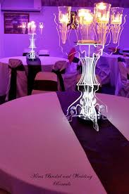 table centerpiece rentals lace wedding decoration rentals