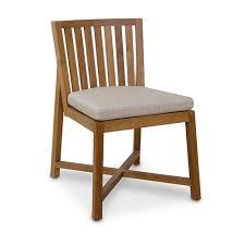 Brancusi Armchair Jalan Outdoor Lounge Chair Warisan Furniture