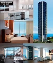 porsche tower miami harvey camejo