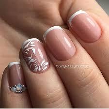 60 white nail designs nenuno creative
