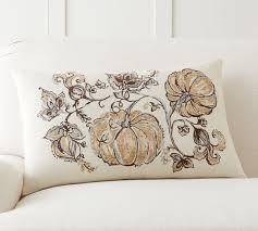 Pottery Barn Lumbar Pillow Covers Save 30 Fall Inspired Pottery Barn Pillows Throws Sale Free