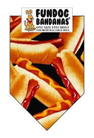 bandana cuisine dogs bandana fundogbandanas