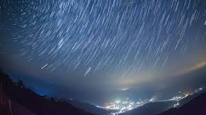 Night Sky Map Tonight Perseid Meteor Shower Peaks Over The Next Few Nights 10 Things To