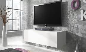 small white tv cabinet floating gloss tv cabinet groupon goods