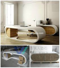 office desk with credenza luxury yellow office table design modern executive desks with